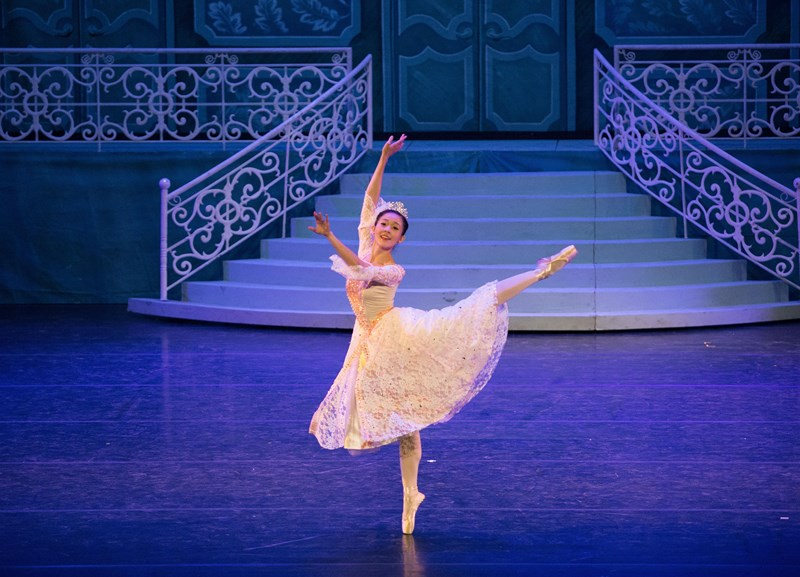 Classical ballet 'Cinderella' to return to Ho Chi Minh City