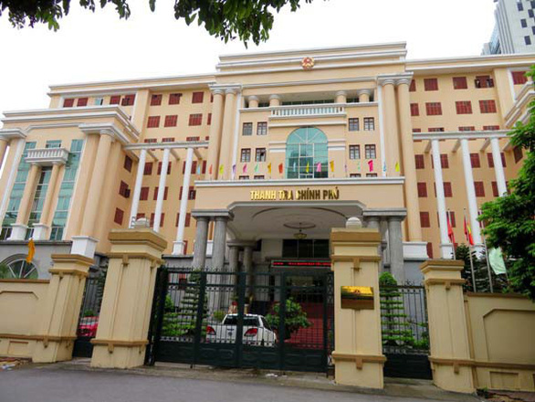 Vietnamese gov't inspectorate officials awarded overseas study trips ahead of retirement