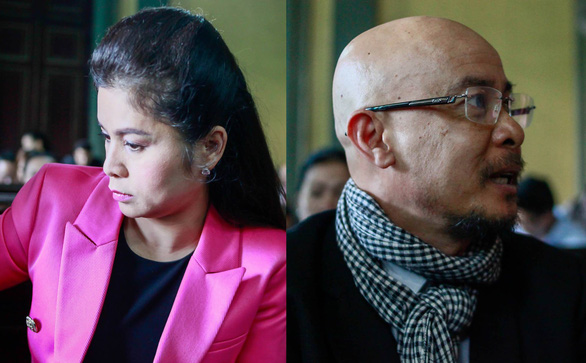 Vietnam's Trung Nguyen Coffee couple appeals divorce ruling