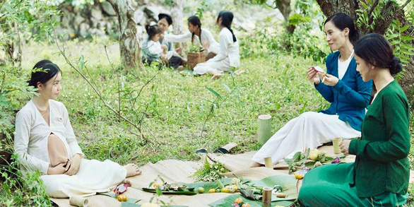 Vietnamese indie hit 'The Third Wife' coming to local cinemas in May