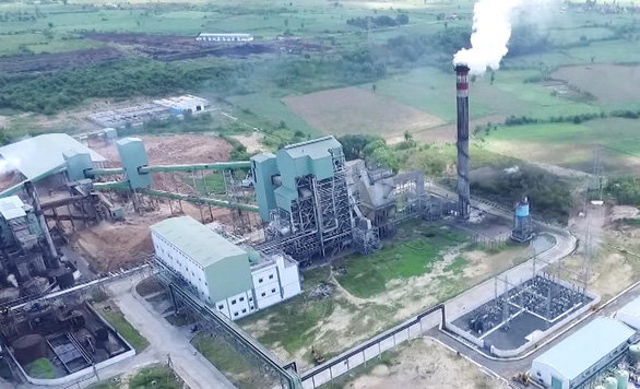 Vietnamese farmers earn higher selling sugarcane to biomass power plant