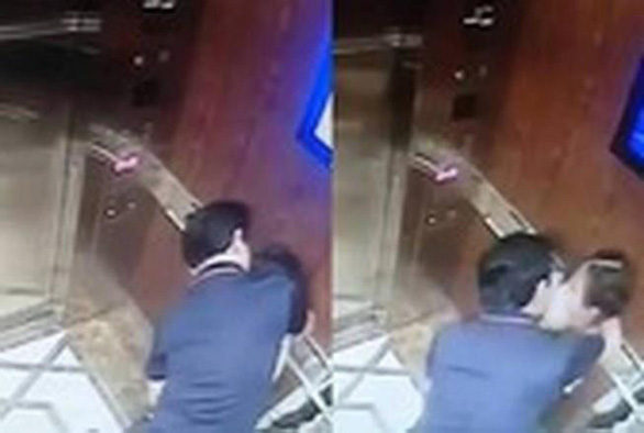Saigon apartment residents urge charges for ex-procuracy official in elevator sexual assault