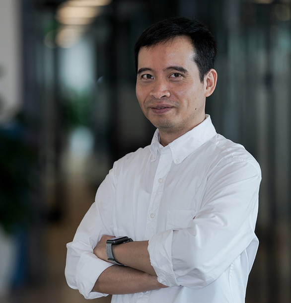 Google specialist heads AI research institute of Vietnam's VinGroup