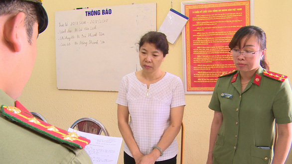 Revealed: the 'impressive' family background of Vietnam's exam cheaters