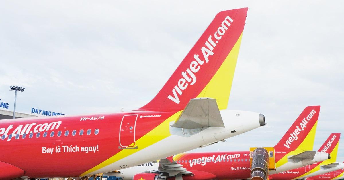 Vietnam's Vietjet mulls 20 new routes in 2019