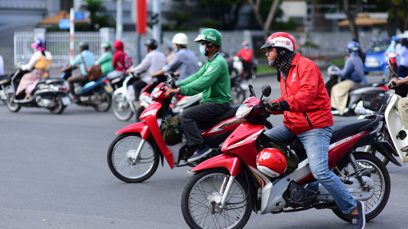 Easy come, easy go: Ride-hailing apps 'vanish' from once-crowded Vietnamese market
