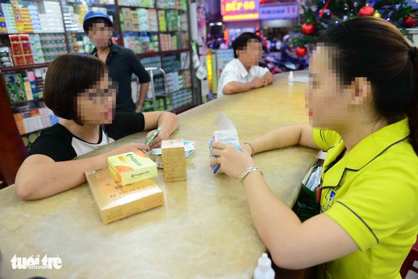 Ho Chi Minh City tightens sale of prescription drugs