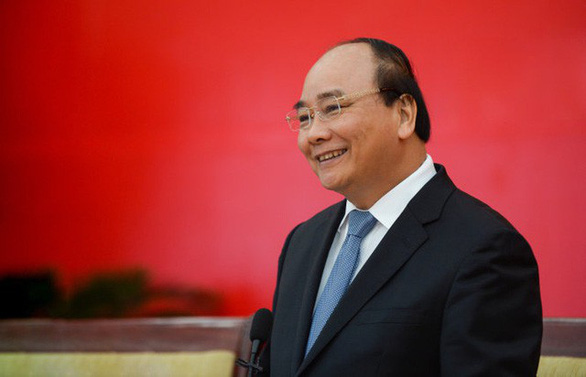 Vietnamese PM to attend second Belt and Road Forum in Beijing