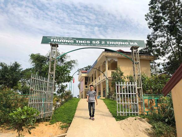 Teacher probed for impregnating eighth grader in northern Vietnam