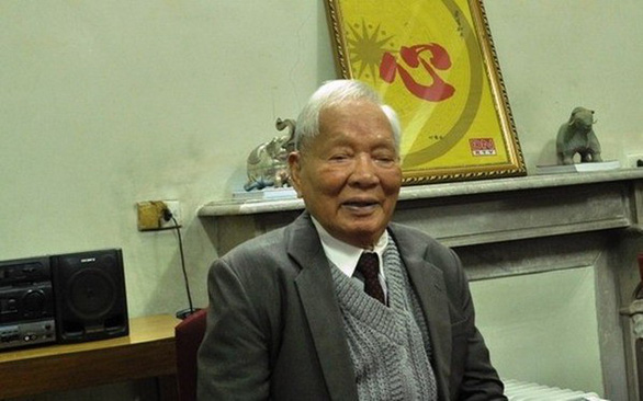 Vietnamese Party chief to lead state funeral of former President Le Duc Anh