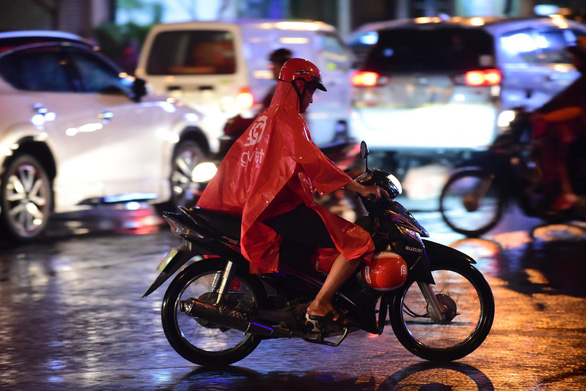 Rainy season to begin late, end early in southern Vietnam