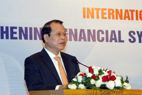 Vietnam ex-deputy premier faces disciplinary action for role in violations at transport ministry