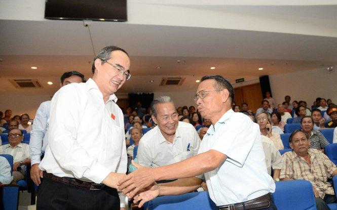 Vietnam president Nguyen Phu Trong to make appearance 'soon': HCMC leader