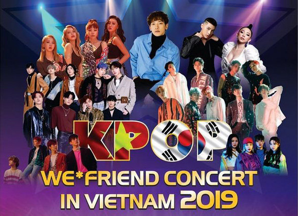 Vietnamese-South Korean friendship concert to be held in Hanoi