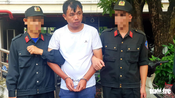 Ho Chi Minh City police arrest foreigners in 500kg meth bust