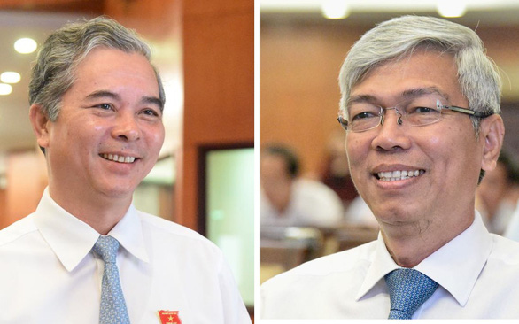 Ho Chi Minh City administration elects new vice-chairs