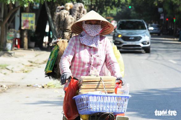 Heatwave to bake northern, central Vietnam this week