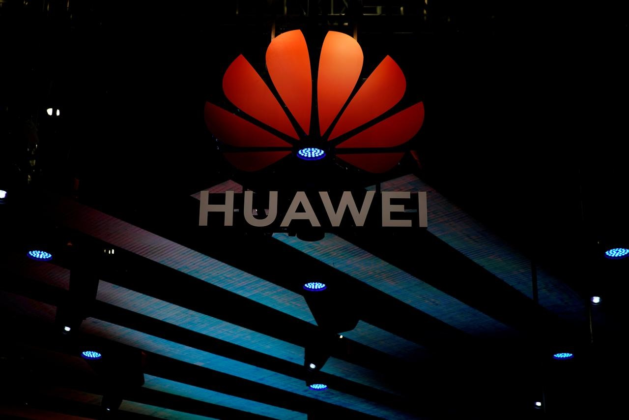 U.S. blacklists China's Huawei as trade dispute clouds global outlook