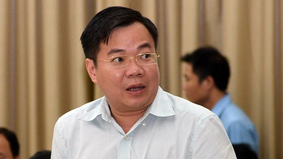 Vietnam arrests former state-owned company leader for embezzlement