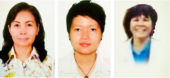 Women in 'corpse-in-concrete' case admit to murder during cult-like activities
