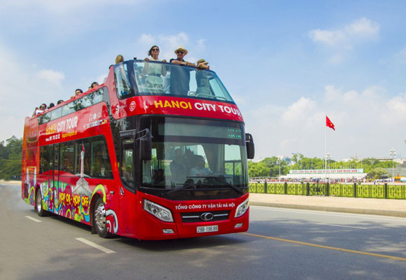 Ho Chi Minh City to pilot double-decker tour in downtown