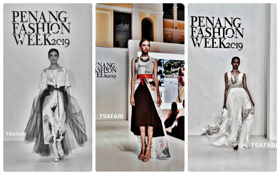 Vietnam's heritage showcased on fashion runway in Malaysia