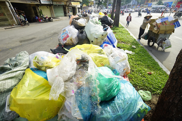 The anti-plastic movement in Vietnam: I'm doing my part!