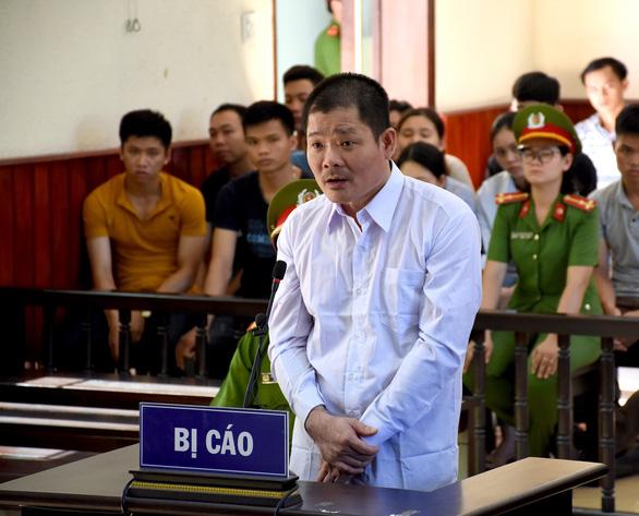 Vietnam man jailed for possessing firearms, plotting terrorist attack