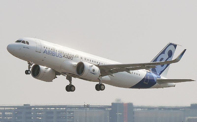 From European dream to global giant: Airbus marks half century