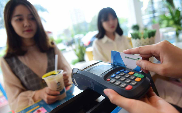 Vietnam rolls out domestic chip card to replace magnetic plastic