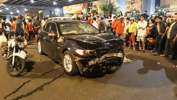 Driver to stand trial next month over fatal DUI crash in Ho Chi Minh City