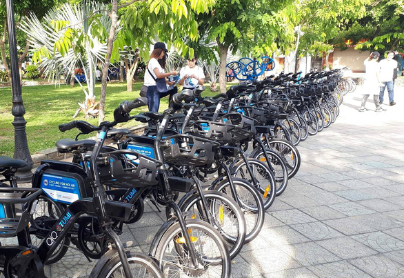 Vietnam's first-ever cycling week kicks off