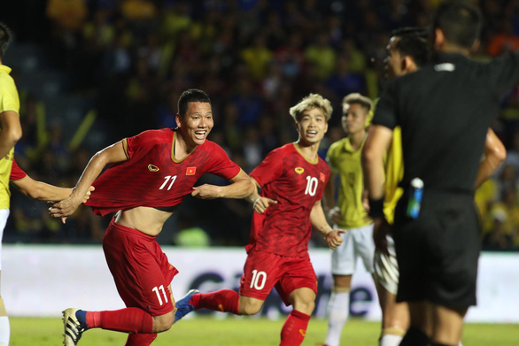 Spirited Vietnam to play five games in 2022 World Cup qualifying campaign this year