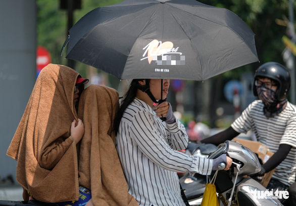 Province suffered Vietnam's hottest-ever month on record in April