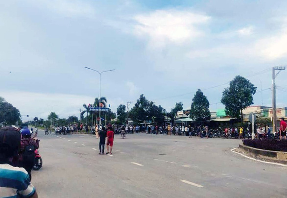 Vietnamese border guard fatally shoots one, commits suicide