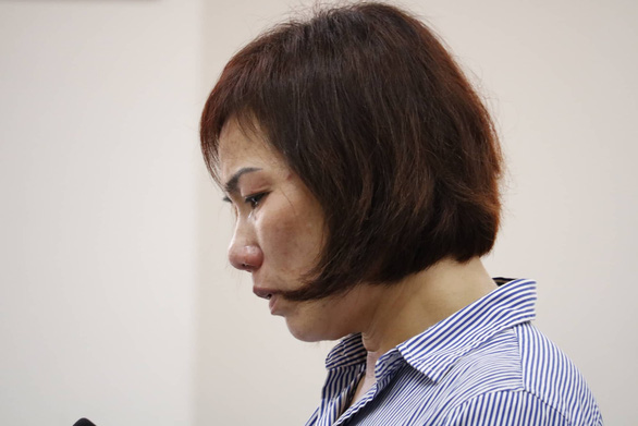 Woman gets 3.5 years over fatal DUI crash in Ho Chi Minh City