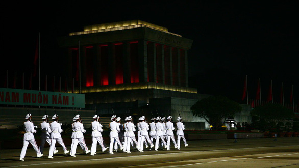 Specialized council established for assessment of President Ho Chi Minh's embalmed body