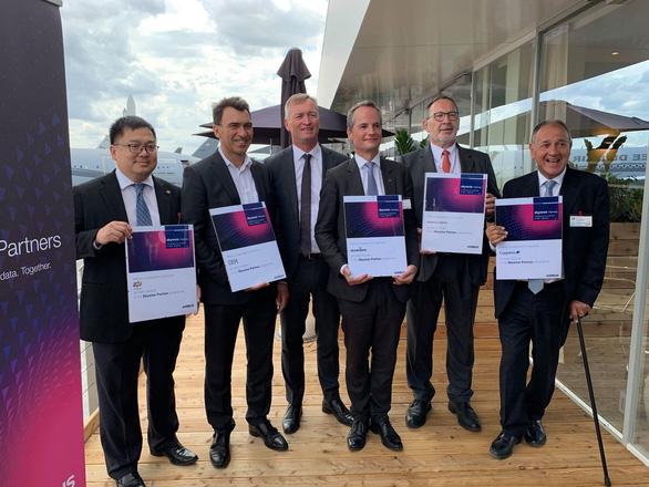 Vietnam software maker joins Airbus' Partner Program for aviation applications