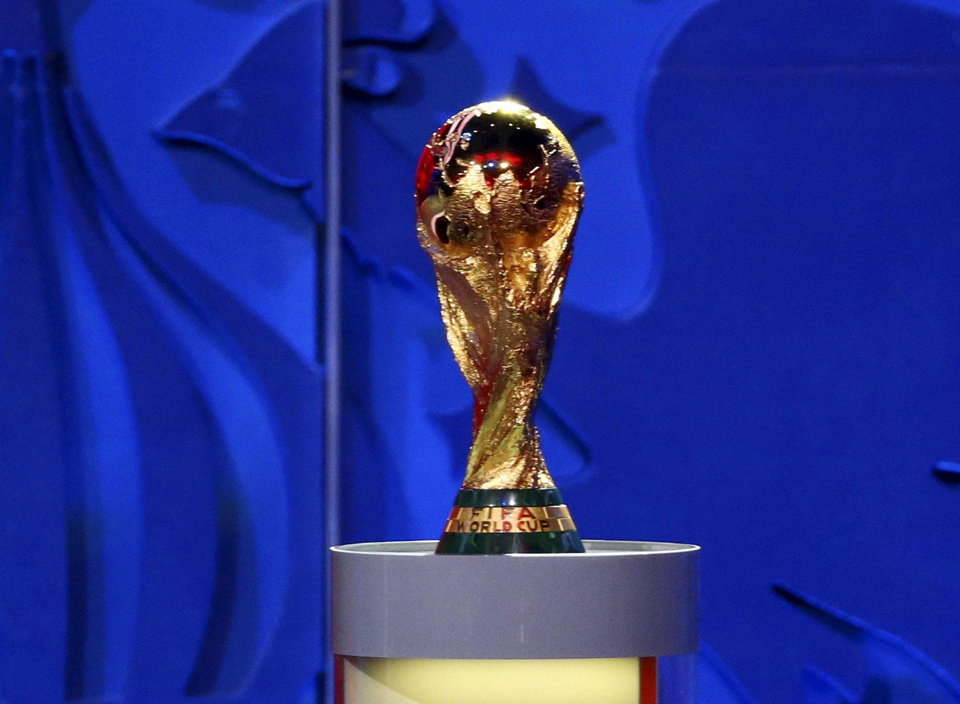 World Cup in ASEAN's sights in '15 years': Thai foreign ministry
