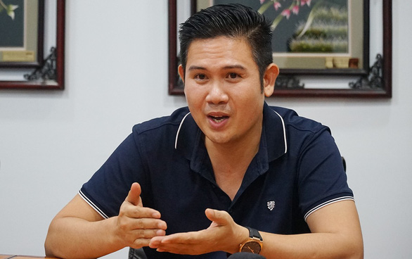 Asanzo chairman admits company's products not 'Vietnam-originated goods' as claimed