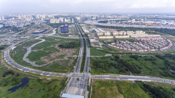 Ho Chi Minh City administration required to return over $1.1bn in state funds: gov't inspectors