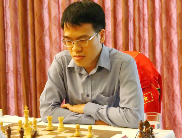 Vietnam's Le Quang Liem wins World Open to complete three-title streak in one month