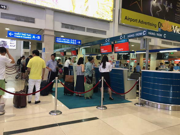 Vietnam Airlines to raise carry-on weight limit to 12-18kg