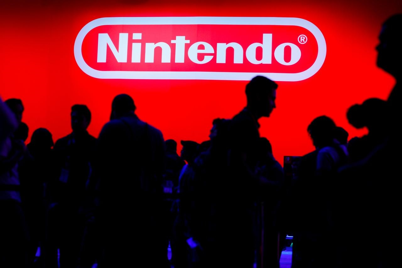 Nintendo says to shift part of Switch console production from China to Vietnam