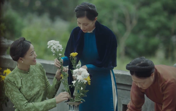 Vietnam's indie hit 'The Third Wife' honored at Bangkok ASEAN Film Festival