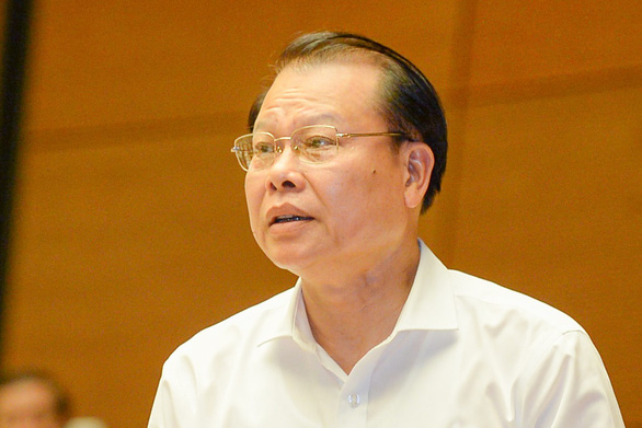 Vietnam seeks to discipline ex-deputy PM for mishandling state capital