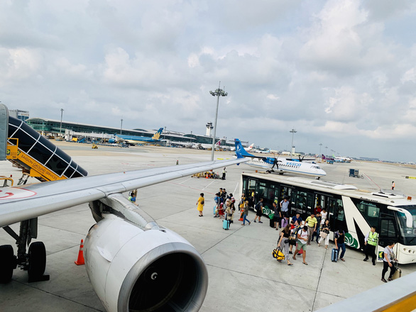 Vietnam's Vingroup forms new entity called Vinpearl Air