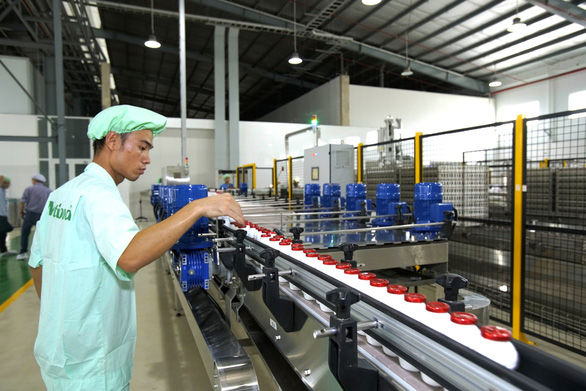 Vietnamese enterprises more engaged in global market