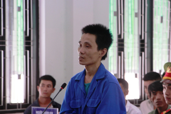 Vietnamese man gets life sentence for killing ten-year-old girl before robbing home