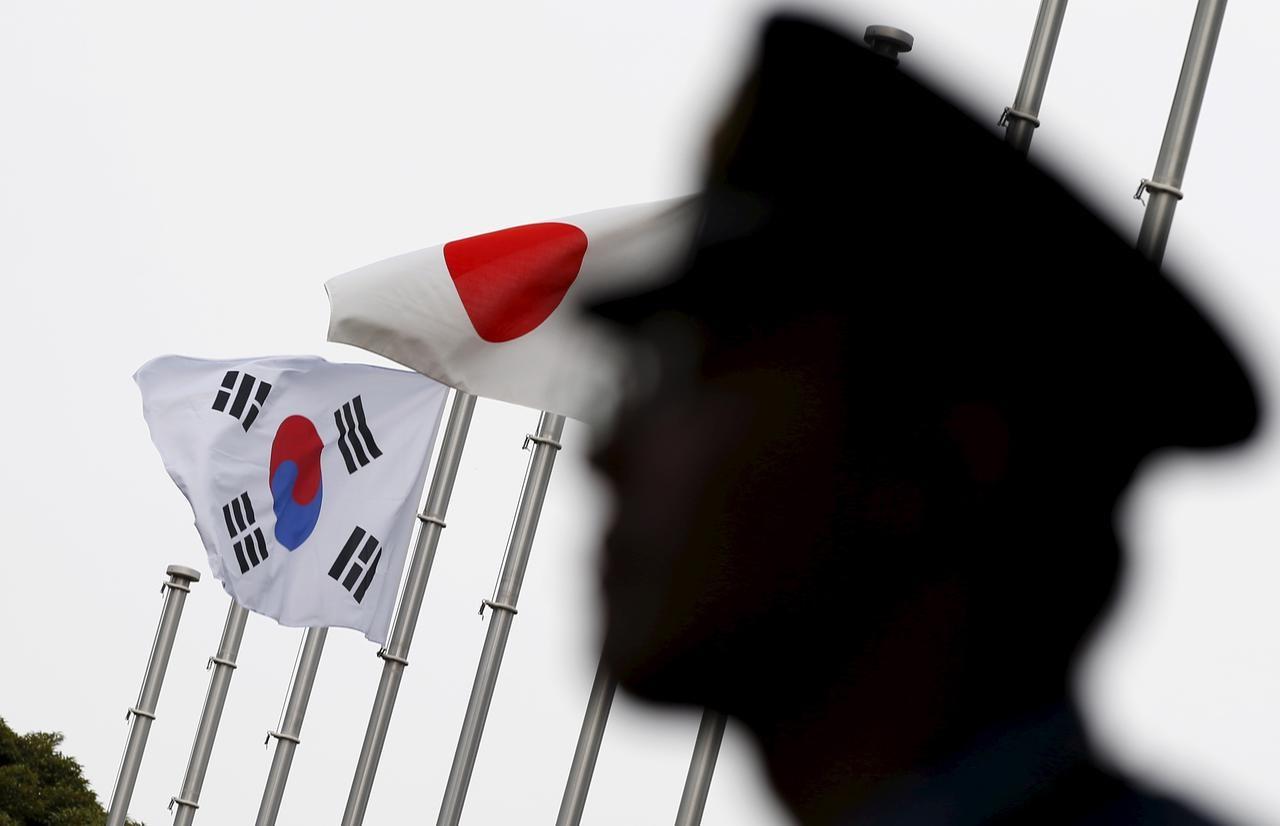 Japan may take South Korea wartime labor dispute to International Court of Justice: NHK